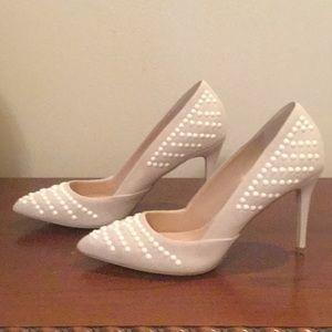 Women's shoes, High heel pumps, never worn